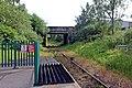 End of platform 4, Wrexham General railway station (geograph 4024748).jpg
