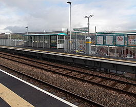 Energlyn and Churchill Park railway station - geograph-3822804-by-Jaggery.jpg