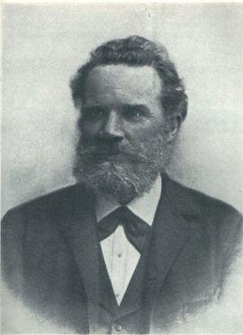 Engelbert Mühlbacher