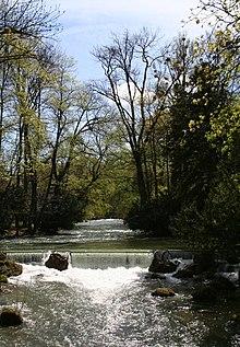 Englischer Garten Wikipedia