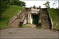 Enter of Ligatnes Former secret underground complex (Bunkers) - panoramio.jpg