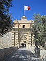 Entrance to Mdina Malta - panoramio.jpg