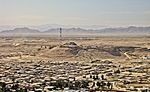 Environmental work decreases impact on Afghanistan's natural and cultural resources 100515-A-CE099-001.jpg