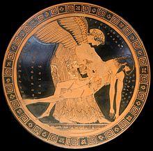 græsk gudinde for morgenrøden
