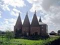 Eplhicks Farmhouse (Goldings), Water Lane, Hunton - geograph.org.uk - 330484.jpg