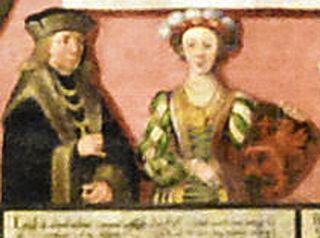 Sophie of Pomerania, Duchess of Pomerania