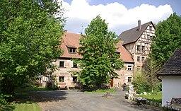 Königsmühle in Erlangen