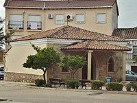 Ermita de San Sebastián, Poyales del Hoyo.JPG