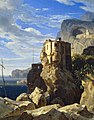 Ernst Fries - San Francesco bei Amalfi - G 17594 - Lenbachhaus.jpg
