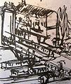 Ernst Ludwig Kirchner Die Eisenbahnüberführung (Berlin).jpg