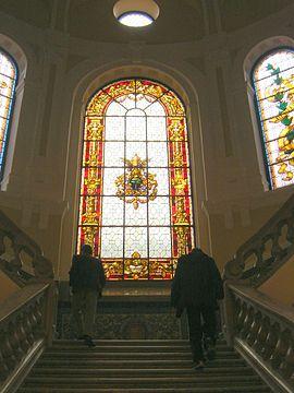Universidad de valladolid wikipedia la enciclopedia libre - Escuela arquitectura valladolid ...