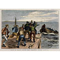 Escape of Fenian convicts from Fremantle, Western Australia - Australasian Sketcher.jpg