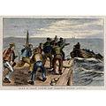 Escape of Fenian convicts from Fremantle, Western Australia - Australasian Sketcher.jpg