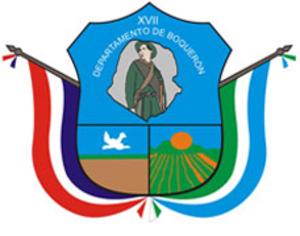 Boquerón department