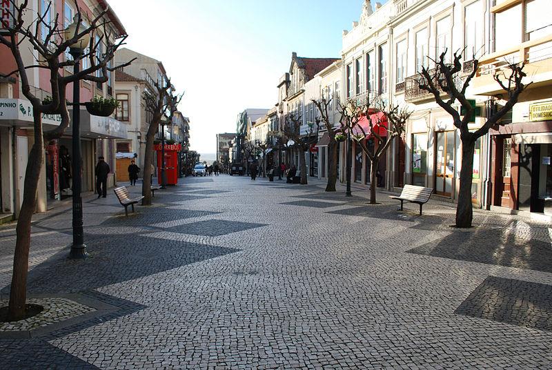 File:Espinho rúa 19 Portugal wGL.jpg