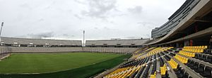 Estadio Campeón del Siglo - Image: Estadio Club Atletico Peñarol (08)