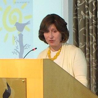 Esther Farbstein Israeli historian of the Holocaust