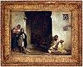 Eugène delacroix, strada a meknes, 1832.jpg