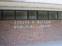 Watson Library Columbia Room Scheduler