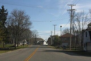 Eureka, Winnebago County, Wisconsin Census-designated place in Wisconsin, United States