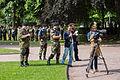 Eurocorps Strasbourg passage de commandement 28 juin 2013 39.jpg