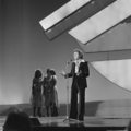Eurovision Song Contest 1976 rehearsals - Ireland - Red Hurley 2.png