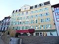 Evian - Hotel de France - panoramio.jpg