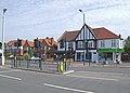 Ewell Road - geograph.org.uk - 1476909.jpg