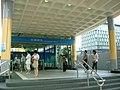 Exit 2, Taipei City Hall Station 20060707.jpg