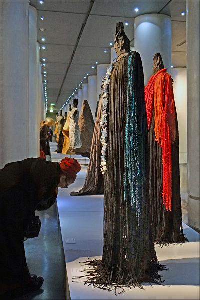 File:Exposition Le Maroc contemporain, Institut du Monde Arabe 01.jpg