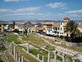 Fòrum romà - Atenes.JPG