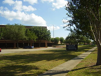 Fort Bend Independent School District - Administration Building