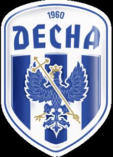FC Desna Chernihiv Professional football club based in Chernihiv, Ukraine