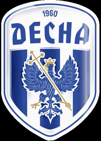 FC Desna Chernihiv - Image: FC Desna