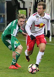 Niko Schneebauer Austrian association football player
