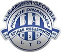 FC Norchi Dinamoeli Tbilisi official logo 2012.jpg