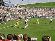 FIFA Women's World Cup 2003 - Germany vs Sweden