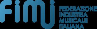 Federazione Industria Musicale Italiana - Image: FIMI logo