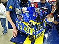 FIRST Championship Detroit 2019 – Bot in rest 24.jpg