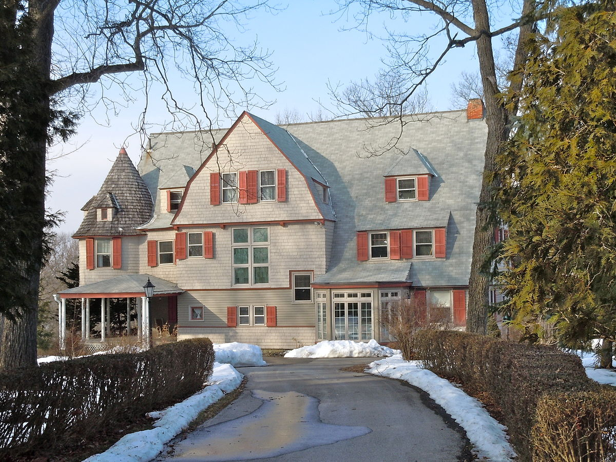 Francis W Kennedy House Wikipedia