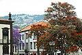 Facade of Colégio de São João Evangelista (Funchal).jpg