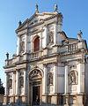 Facciata San Marco in San Girolamo lat sole MC.jpg