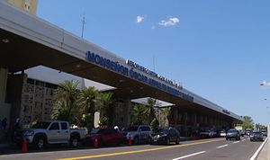 Monseñor Óscar Arnulfo Romero International Airport