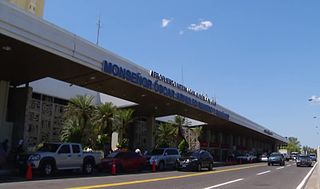Monseñor Óscar Arnulfo Romero International Airport airport in El Salvador