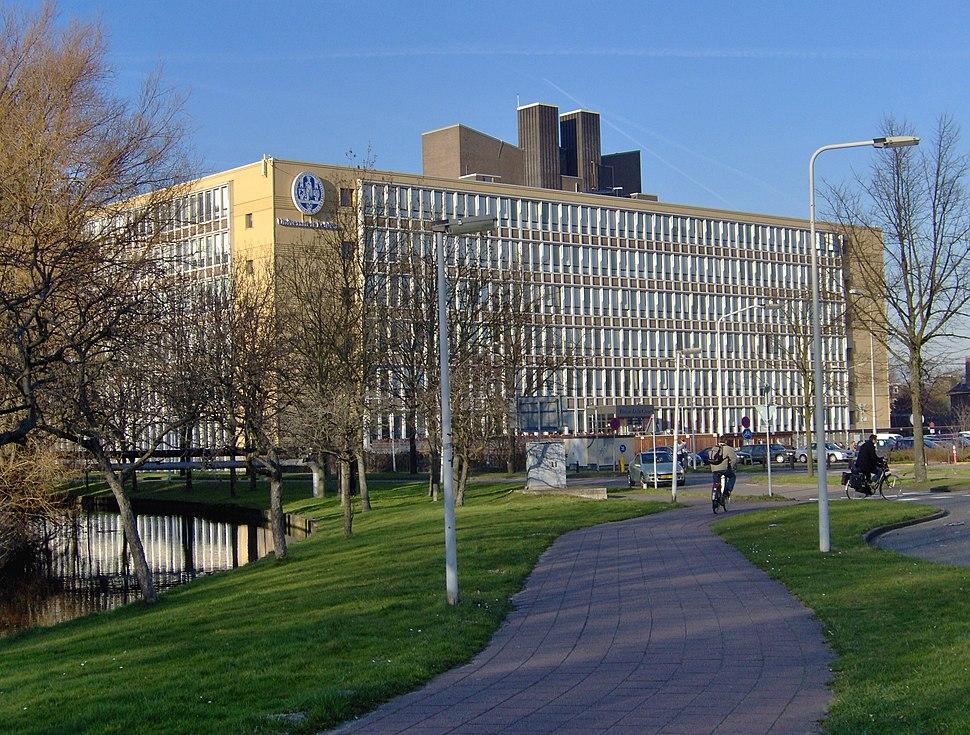 Faculteit der Sociale Wetenschappen Leiden