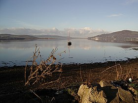 Fahan Creek, Lough Swilly - geograph.org.uk - 809921.jpg