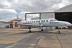 Fairchild Metroliner (Big Sky) (5775884066).jpg