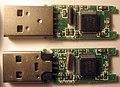 Fake flash USB drives controller side.jpg