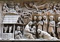 Famiglia dei gagini, adorazione dei magi di via degli orefici, genova, 03.JPG