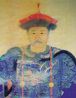 Fan Wencheng Qing dynasty politician